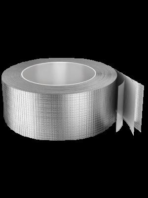 Фольга армована склосіткою 20 мкм 50мм х 50м (Україна)
