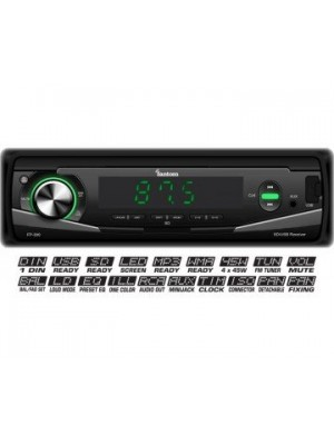FANTOM FP-300 Black/Green