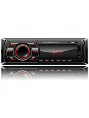 FANTOM FP-340 Black/Red