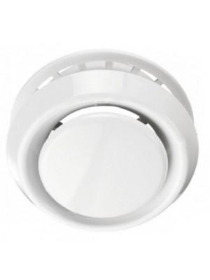 Анемостат витяжний пластиковий KPP-150