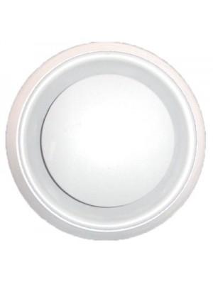Анемостат витяжний пластиковий 100 MINIMAX