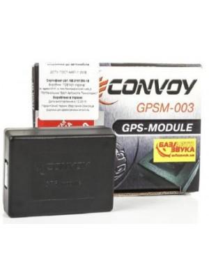 CONVOY GPSM-003 GPS модуль для iGSM-003