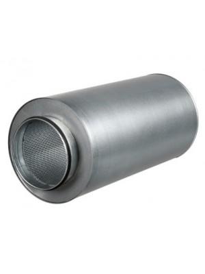 Шумоглушник круглий трубчастий ГКТ 160х500