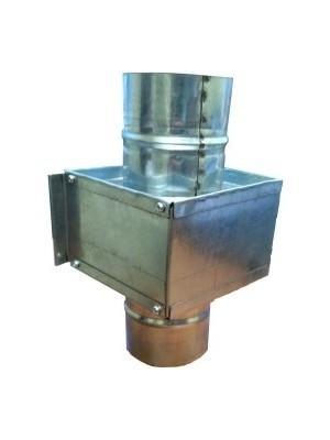 ФКК (фiльтр круглих каналiв) 150 G4