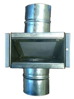 ФКК (фiльтр круглих каналiв) 250 G4